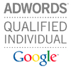 Google Adwords Qqualified Individual