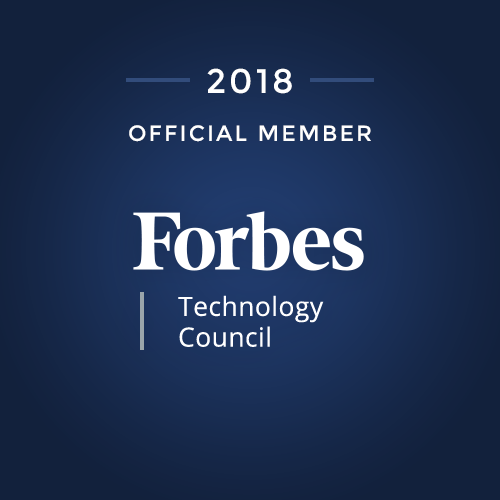 Official Member Forbes Technology Council